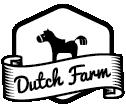 ดัชฟาร์ม - ฟาร์มม้าแคระที่ใหญ่และสวยที่สุด